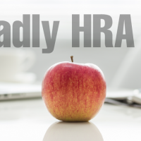 HRA Best Practices: 7 Deadly (But Easily Corrected) HRA Sins