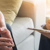Increasing Men's Health Awareness (and Office Visits)