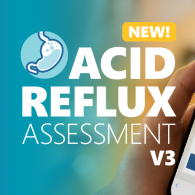 acid reflux assessment