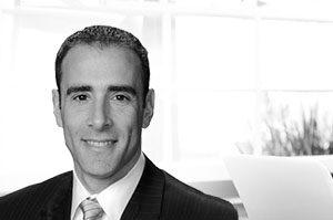 Josh Fieldman, Vice President, Sales