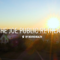 ReviveHealth Joe Public Retreat 2020