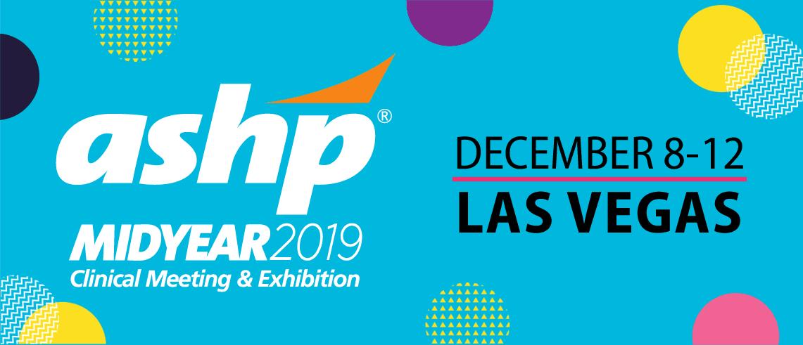 ASHP Mid-Year Clinical 2019