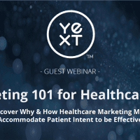 Intent Marketing 101 for Healthcare Marketers