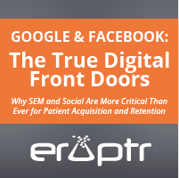 Google & Facebook: The True Digital Front Doors