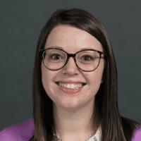 Meet Sarah Vandenplas