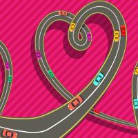 Boosting Traffic During Heart Month