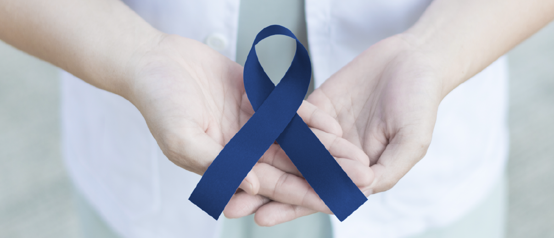 Colorectal Cancer: Early Detection Can Save Lives!