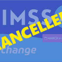 CANCELLED: HIMSS Global Health Conference 2020