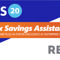 CANCELLED: Rx Savings Assistant Demo in Redox Booth at HIMSS
