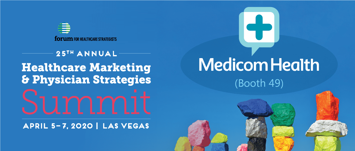 POSTPONED: Visit Our Booth at HMPS 2020 in Las Vegas