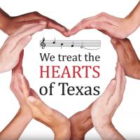 We Treat the Hearts of Texas