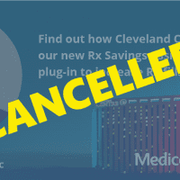Cancelled: HIMSS 2020 Private Reception for RxSA