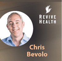 New Chris Bevolo Book Preview: The Gospel of Growth