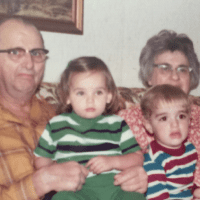 The Tough It Out Mentality: My Grandma's Journey with Colon Cancer