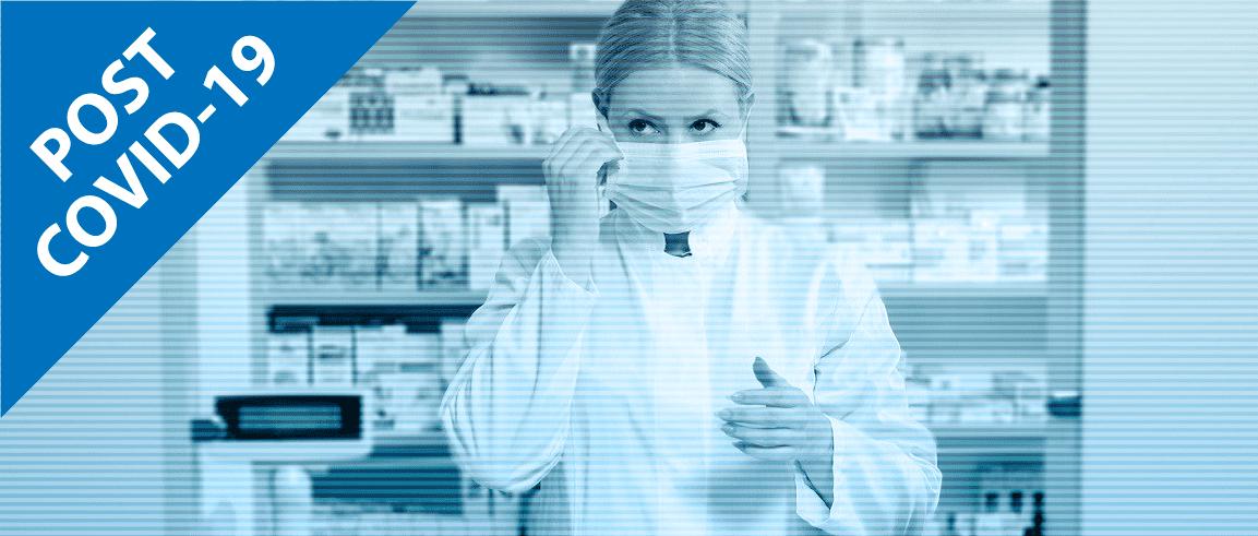 Three Ways COVID-19 Will Impact Health System Pharmacies