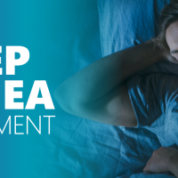 NEW V3 HRA: Sleep Apnea