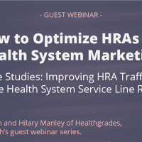 How to Optimize HRAs for Health System Marketing