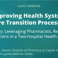 Improving Health System Care Transition Processes