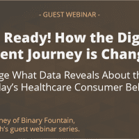 Get Ready! How the Digital Patient Journey is Changing