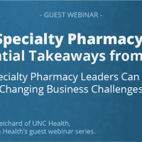 Specialty Pharmacy: Essential Takeaways from 2020