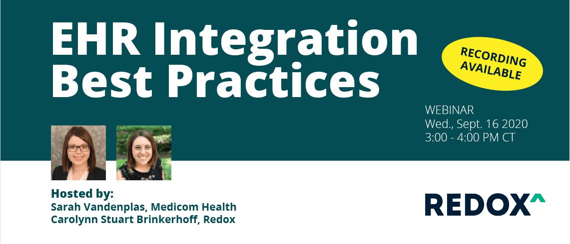 Medicom Health's Sarah Vandenplas Recognized for Excellence in Partner Webinar