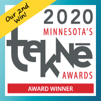 Medicom Health Wins a Second Tekne Award