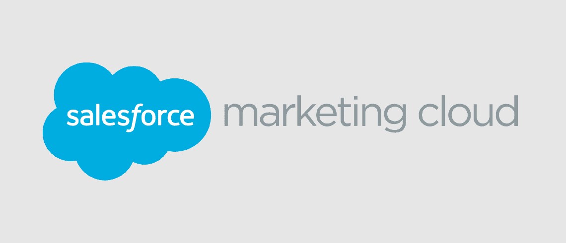 Salesforce Marketing Cloud: Another New Integration!