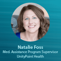 Patient Advocates: Portals, HUB Utilization & Copay Assistance