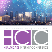 Come see us at HCIC